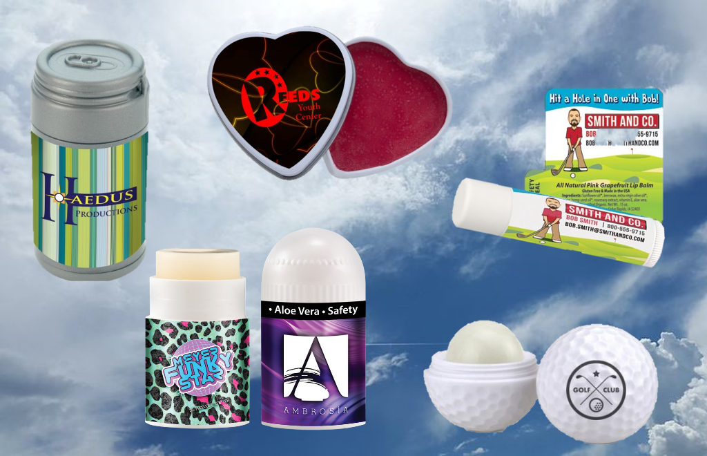 Market Your Business with Bulk Lip Balms