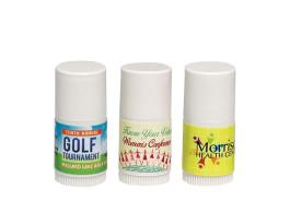 Mini Organic Beeswax Lip Balm