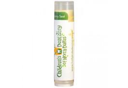 SPF 15 Vegan Organic Lip Balm