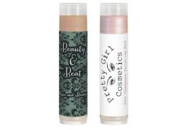 Tinted Organic Lip Balm