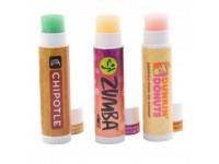 SPF 15 ColorStik Full Color Imprint - 14 Flavor/Colors