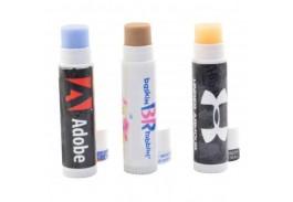All Natural ColorStik Full Color Imprint - 14 Flavor/Colors