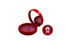 Beeswax Lip Balm Mirror Compact