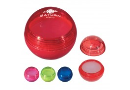 Translucent Lip Gloss Ball