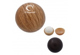 Woodtone Lip Moisturizer Ball