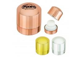 Metallic Lip Moisturizer Dome