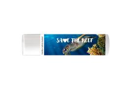 FDA & Reef Safe SPF 15 Lip Balm
